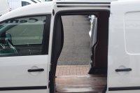 VOLKSWAGEN CADDY 1.6 TDI 102PS Startline Van