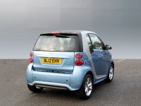 SMART FORTWO COUPE Pulse mhd 2dr Softouch Auto [2010]
