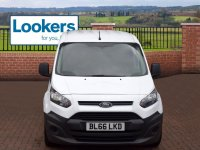 FORD TRANSIT CONNECT 1.0 100ps Trend Van