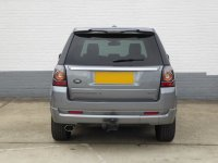 LAND ROVER FREELANDER 2.2 SD4 Dynamic 5dr Auto