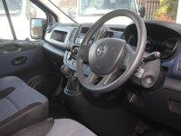 VAUXHALL VIVARO 2700 1.6CDTI BiTurbo 120PS ecoFLEX H1 Van