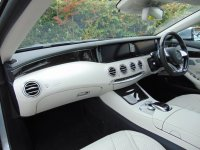 MERCEDES-BENZ S-CLASS S500 AMG Line Premium 2dr Auto