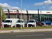 CITROEN BERLINGO 1.6 HDi 625Kg Enterprise 75ps