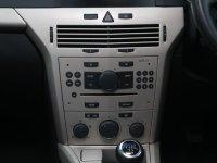 VAUXHALL ASTRA 1.4i 16V Breeze 5dr