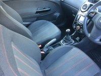 VAUXHALL CORSA 1.3 CDTi 16V 95ps Sportive Van