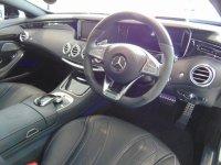 MERCEDES-BENZ S-CLASS S63 2dr Auto