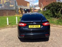 FORD MONDEO 2.0 TDCi 210 Titanium [X Pack] 5dr Powershift