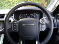 LAND ROVER RANGE ROVER SPORT 3.0 SDV6 [306] Autobiography Dynamic 5dr Auto