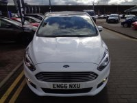 FORD S-MAX 2.0 TDCi 150 Titanium [X Pack] 5dr AWD