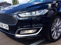 FORD MONDEO VIGNALE 2.0 TDCi 180 5dr Powershift AWD