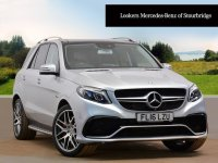 MERCEDES-BENZ GLE-CLASS GLE 63 S 4Matic Premium 5dr 7G-Tronic