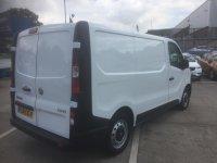 VAUXHALL VIVARO 2900 1.6CDTI 115PS H1 Van