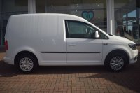 VOLKSWAGEN CADDY 1.6 TDI 102PS Trendline Van