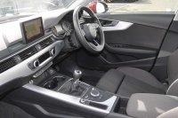 AUDI A4 AVANT 1.4 T FSI (150 PS) Sport Avant