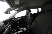 AUDI A4 AVANT 2.0 TDI (150 PS) Ultra Sport Avant