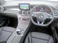 MERCEDES-BENZ GLC-CLASS GLC 250d 4Matic AMG Line Prem Plus 5dr 9G-Tronic