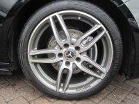 MERCEDES-BENZ A-CLASS A180 AMG Line Premium 5dr Auto