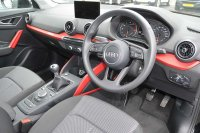 AUDI Q2 Sport 1.0 TFSI 116 PS 6-speed