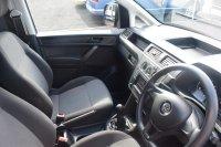 VOLKSWAGEN CADDY 2.0 TDI BlueMotion Tech 102PS Startline Van