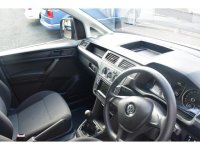 VOLKSWAGEN CADDY 2.0 TDI BlueMotion Tech 102PS Startline Van