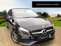 MERCEDES-BENZ A-CLASS A200 AMG Line 5dr Auto