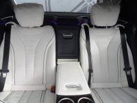 MERCEDES-BENZ S-CLASS S350d L AMG Line Executive/Premium 4dr 9G-Tronic