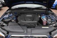 AUDI A4 Saloon SE Technik 2.0 TDI 177 PS 6 speed