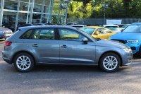 AUDI A3 Sportback SE 2.0 TDI 150 PS 6 speed