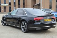 AUDI A8 Sport Executive 3.0 TDI clean diesel quattro 258 PS tiptronic