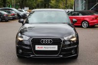 AUDI A1 Sportback S line 1.6 TDI 105 PS 5 speed