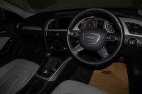 AUDI A4 2.0 TDI (163 PS) Ultra SE Technik Avant
