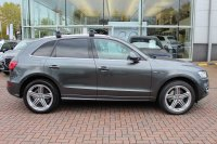 AUDI Q5 S line Plus 2.0 TDI quattro 177 PS 6 speed