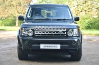 LAND ROVER DISCOVERY 3.0 SDV6 255 XS 5dr Auto