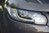LAND ROVER RANGE ROVER SPORT 3.0 V6 S/C HSE Dynamic 5dr Auto