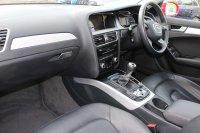 AUDI A4 Saloon SE Technik 2.0 TDI e 163 PS 6 speed