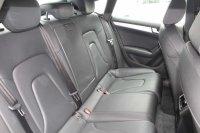 AUDI A5 Sportback S line 1.8 TFSI 170 PS multitronic