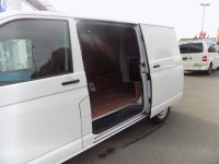 VOLKSWAGEN TRANSPORTER 2.0 TDI 102PS Startline Van