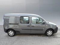 RENAULT KANGOO LL21 44kW Business Crew Van Auto