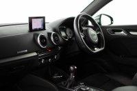 AUDI S3 2.0 T FSI quattro 300 PS