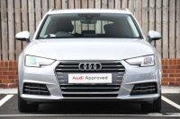 AUDI A4 AVANT 2.0 TDI (190PS) Ultra Sport