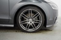 AUDI TT COUPE 2.0 TDI quattro Black Edition (170PS)