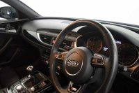 AUDI A6 SALOON 2.0 TDI (177 PS) Black Edition