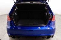 AUDI RS3 SPORTBACK 2.5 T FSI quattro (367ps) S tronic