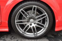 AUDI TT COUPE 2.0 T FSI (211 PS) quattro Black Edition