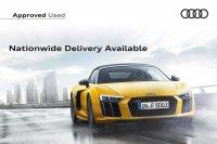 AUDI TT 2.0 TDI S-Line Ultra (184PS)