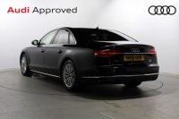 AUDI A8 3.0 TDI (262 PS) quattro SE Executive