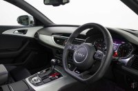 AUDI RS6 AVANT 4.0 T FSI V8 Quattro