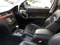 sKODA SUPERB 3.6 V6 Elegance 4X4 5dr DSG