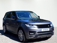 LAND ROVER RANGE ROVER SPORT 5.0 V8 S/C Autobiography Dynamic 5dr Auto [7 seat]
