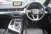 AUDI Q7 3.0 TDI quattro (272 PS) S-Line